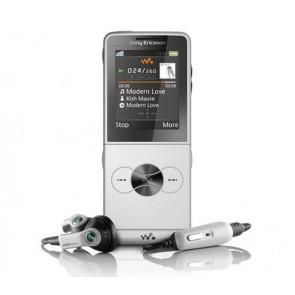 Sony Ericsson W350 W350C