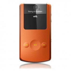 Sony Ericsson W508