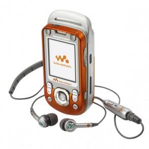 Sony Ericsson W550 W550c