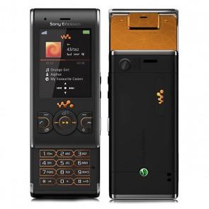 Sony Ericsson W595 W595c
