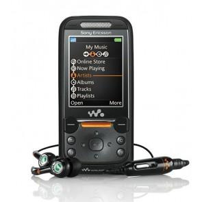 Sony Ericsson W830 W830C