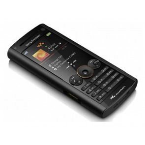 Sony Ericsson W902C