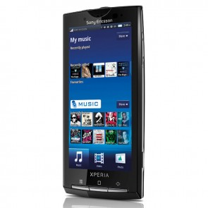 Sony Ericsson Xperia X10i