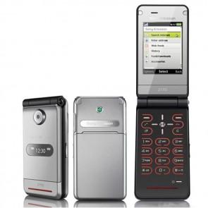 Sony Ericsson Z770 Z770i