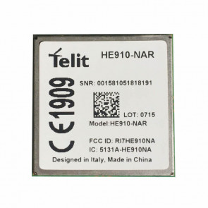 Telit HE910-NAR