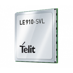 Telit LE910-SVL