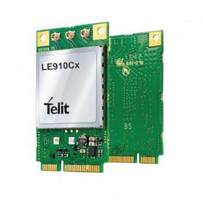 Telit LE910C4-LA