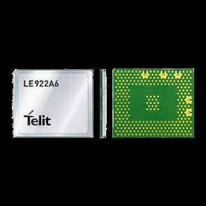 Telit LE922A6 LE922A6-E2 LE922A6-E1 LE922A6-A1