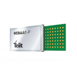 Telit WE866A1-P