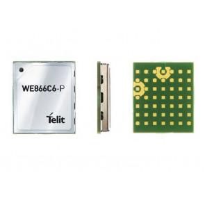 Telit WE866C6-P