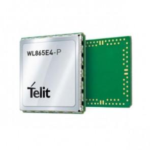 Telit WL865E4-P Wi-Fi Module