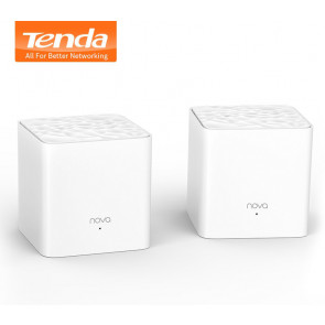 Tenda Nova MW3(2-pack)