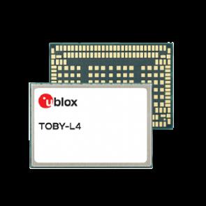 U-blox TOBY-L4106-0x