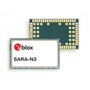 U-blox SARA-N300