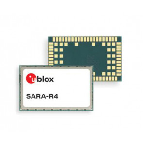 U-blox SARA-R412M-02B