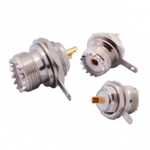UHF-KYD/SL16 RF Coaxial Connector