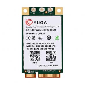 Yuga CLM920-TE3