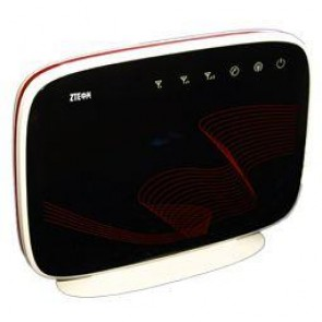 4G WiMAX Wi-Fi router ZTE IX350 is a multifunctional mobile router that connects to the Internet through 4G technology WiMAX, and it can arrange a Wi-Fi network to access the Internet and the organization of a local network between multiple computers.
