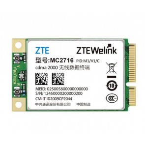 ZTE MC2716