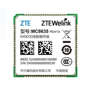 ZTE MC8635