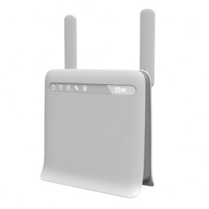 ZTE MF25D 4G LTE Router | MF25D 4G LTE Gateway