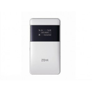 ZTE MF63 21Mbps Mobile WiFi Hotspot