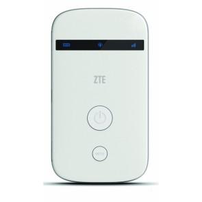 ZTE MF90C1 4G TD-LTE/FDD Mobile WiFi Hotspot