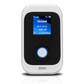 ZTE MF91D 4G LTE Mobile Hotspot Router | MF91D LTE Hotspot 4G