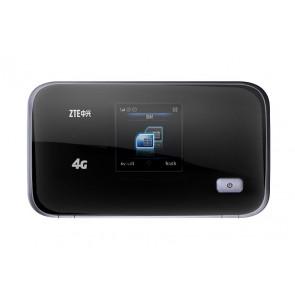 ZTE MF93D 4G LTE Mobile Pocket WiFi Router