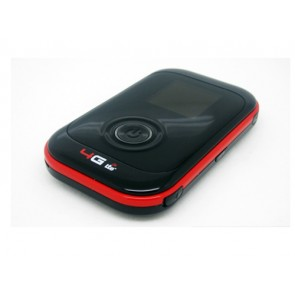 ZTE MF91 4G WiFi Hotspot