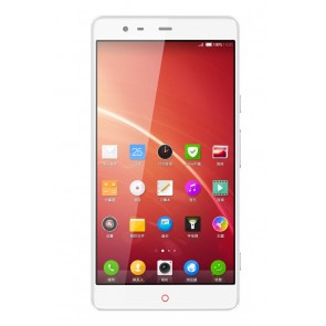 ZTE Nubia X6 4G TD-LTE Mobile Smart Phone