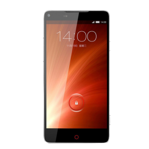 ZTE Nubia Z5s LTE 4G Mobile Smart Phone