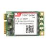 SIMCOM SIM7600G-H LTE Cat4 Mini PCIe Module