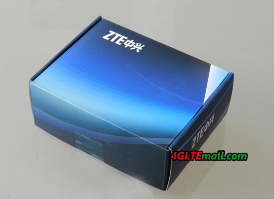PACKAGE OF ZTE MF80