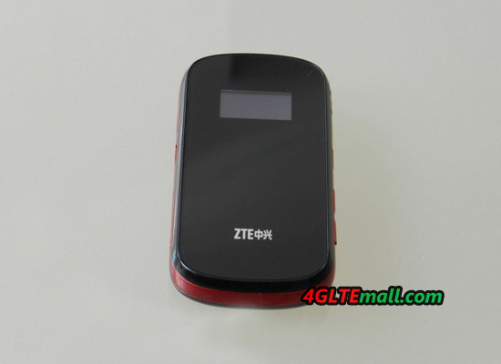 ZTE MF80 3G WIRELESS ROUTER