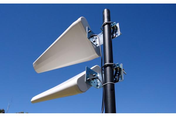 4G LTE LPDA antenna