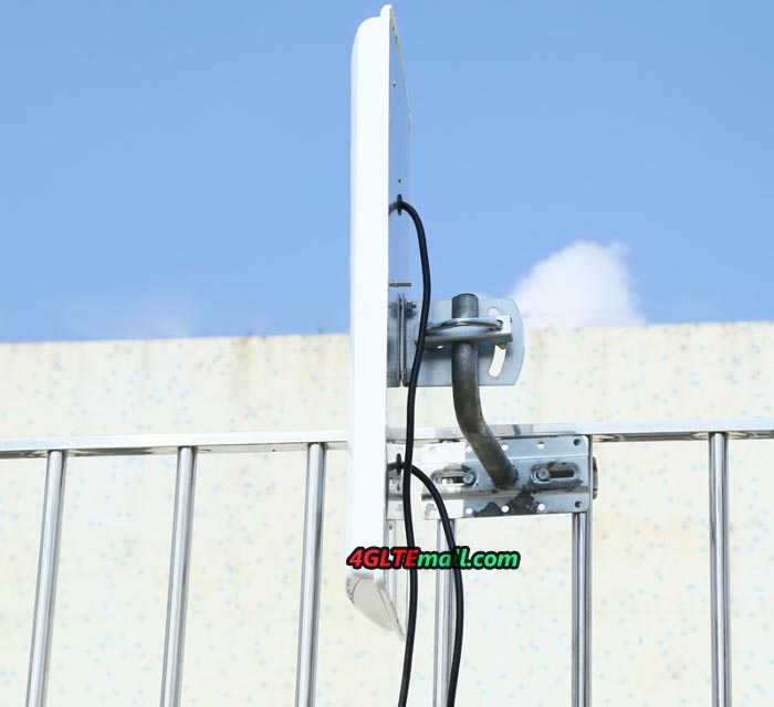 4G High Gain LTE Panel Flat Outdoor Antenna