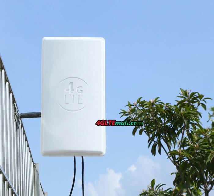 24dbi High Gain Outdoor Antenna Omni Radiation 4g Lte