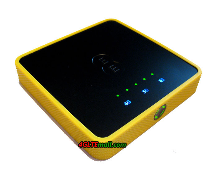 Alcatel Y853 Ospray 2 4G Mini Router