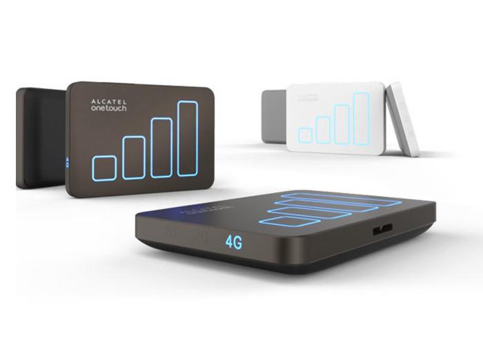 Alcatel Link Y900 4G+ LED Mobile Hotspot