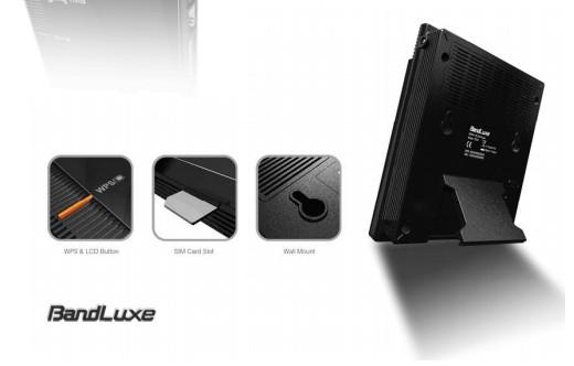bandluxe R500 4G LTE TDD FDD WIFI ROUTER