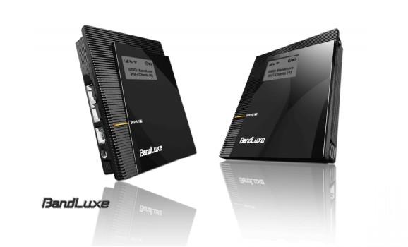 R500 4G LTE TDD FDD ROUTER