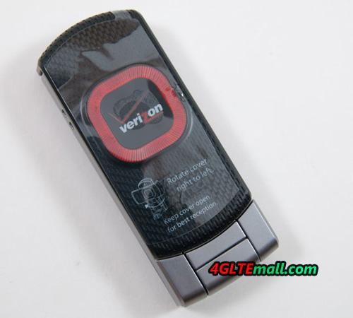 FRONT of Pantech UML290 4G USB Modem