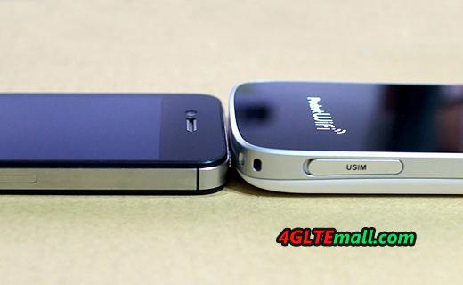 Pocket WiFi LTE GL01P huawei e589