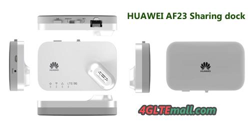 HUAWEI AF23 LTE SHARING DOCK