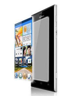 HUAWEI Ascend P2 -  Brilliantly Crisp Display