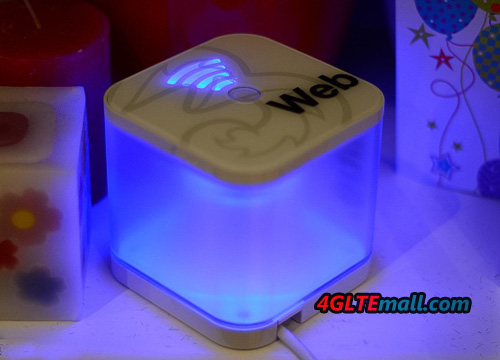 3G WiFi Router HUAWEI B183 Webcube Home Broadband