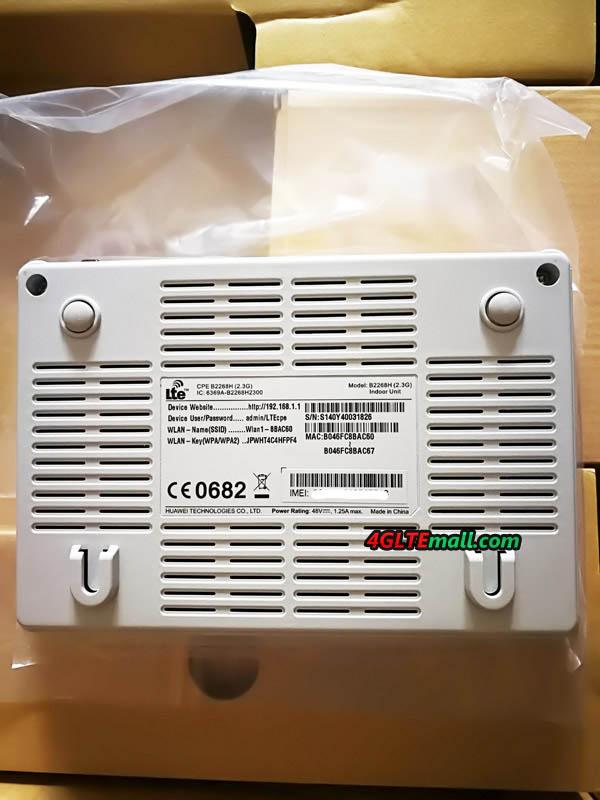 Huawei B2268 B2268H IDU