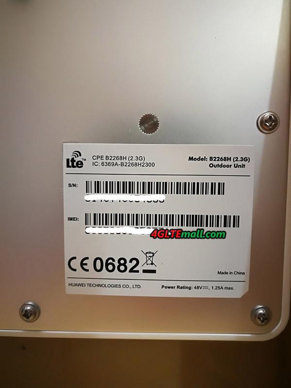 Huawei B2268 B2268H ODU