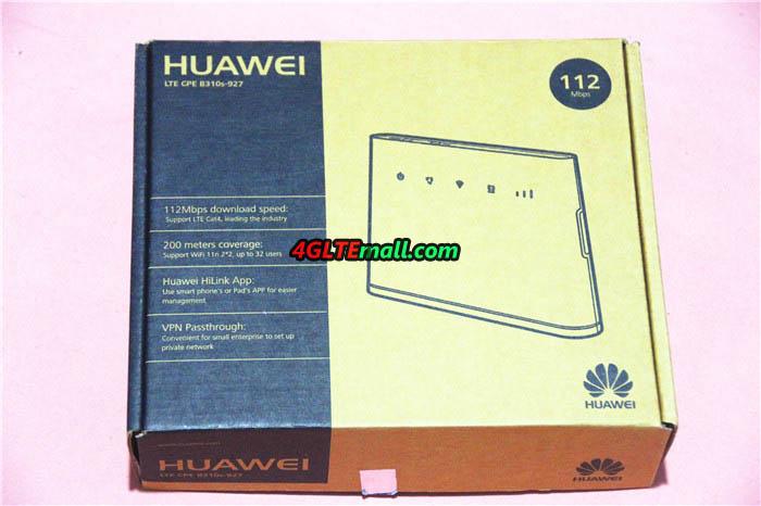 Huawei B310 B310S-927